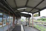 黒田原駅2